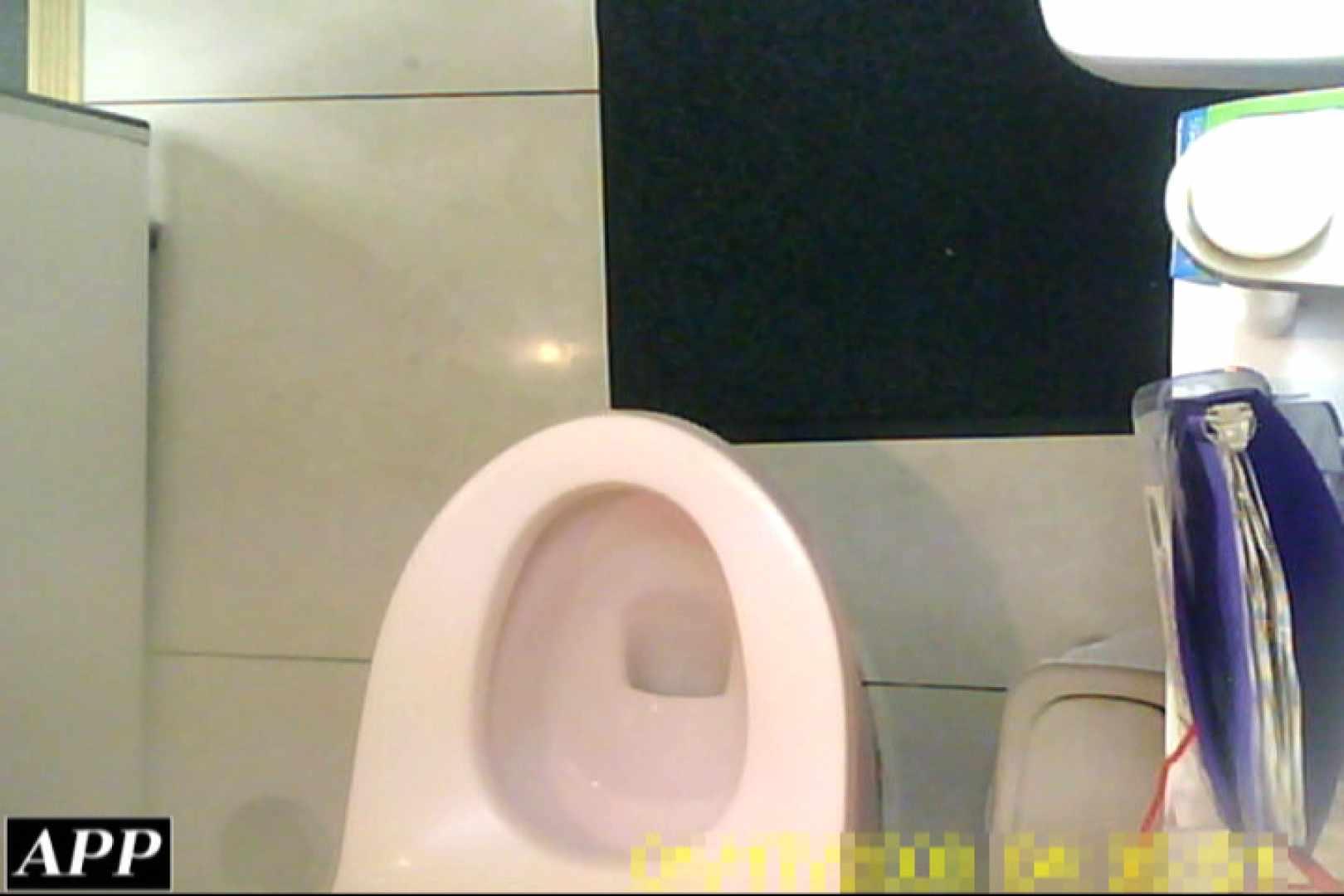 ハメ撮り|3視点洗面所 vol.126|怪盗ジョーカー