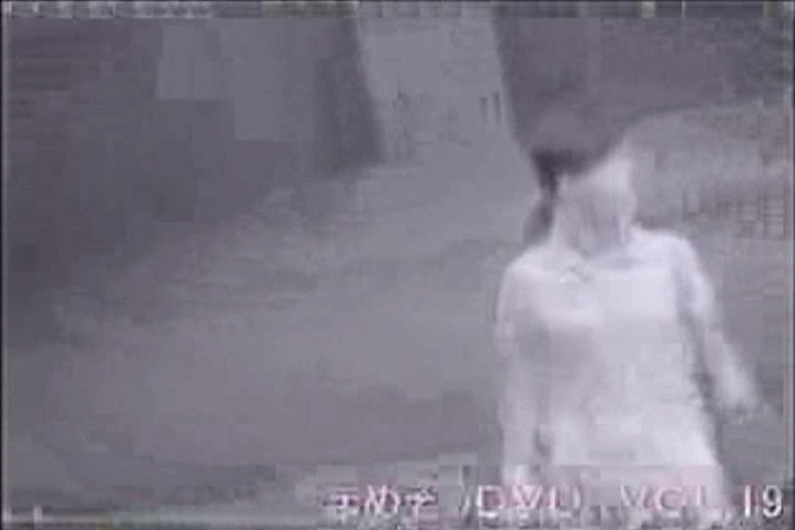 ハメ撮り まめぞうDVD完全版VOL.19 怪盗ジョーカー