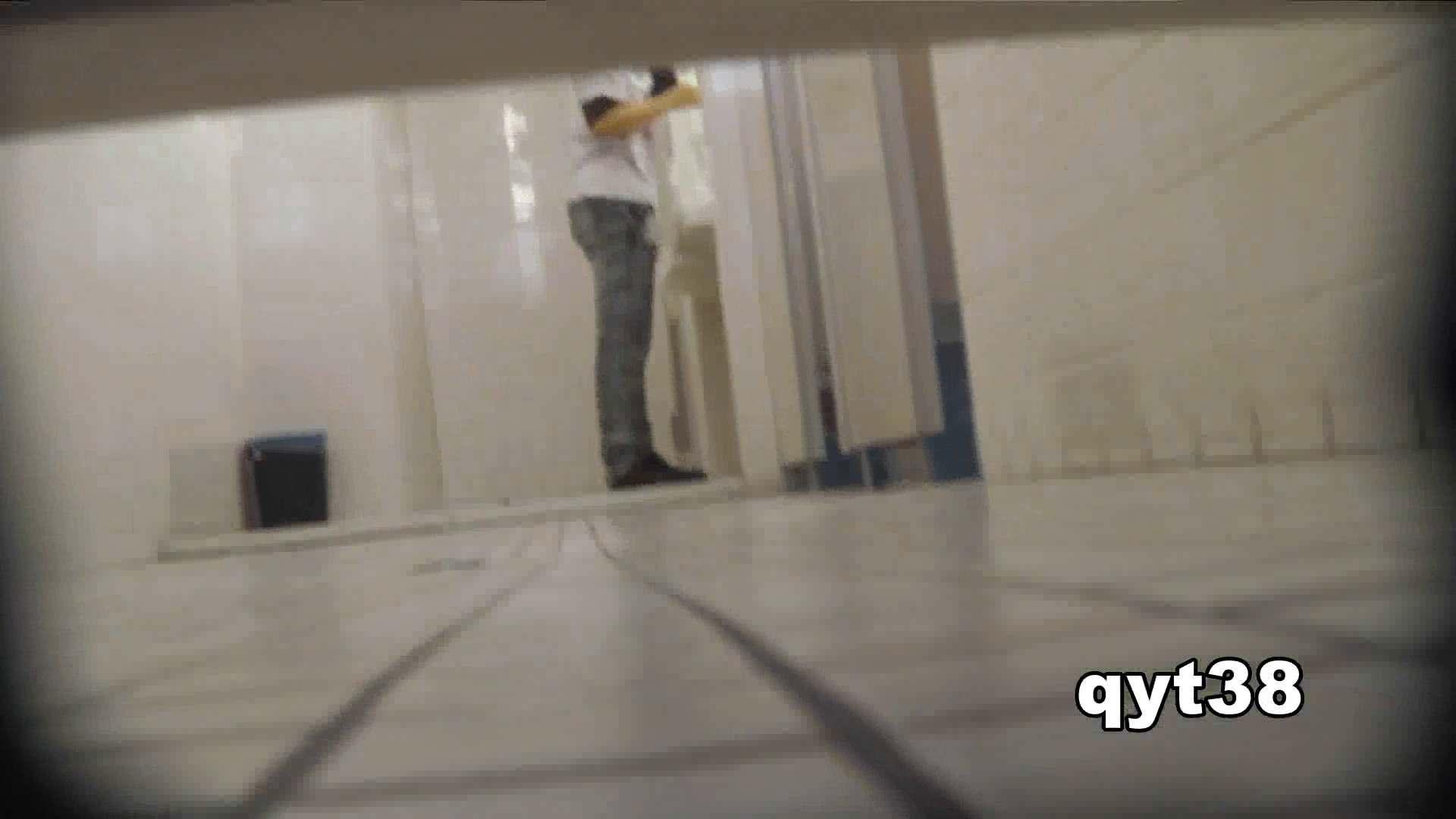 ハメ撮り お銀さんの「洗面所突入レポート!!」 vol.38 蛇玉的なイキオイ 怪盗ジョーカー