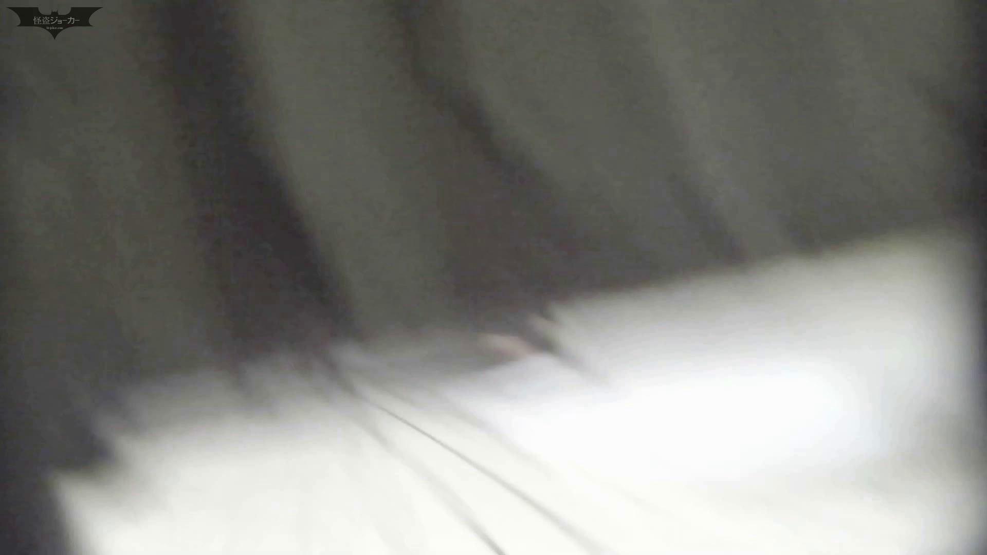 ハメ撮り|洗面所特攻隊 vol.67 シリーズ一番のギャップ?|怪盗ジョーカー