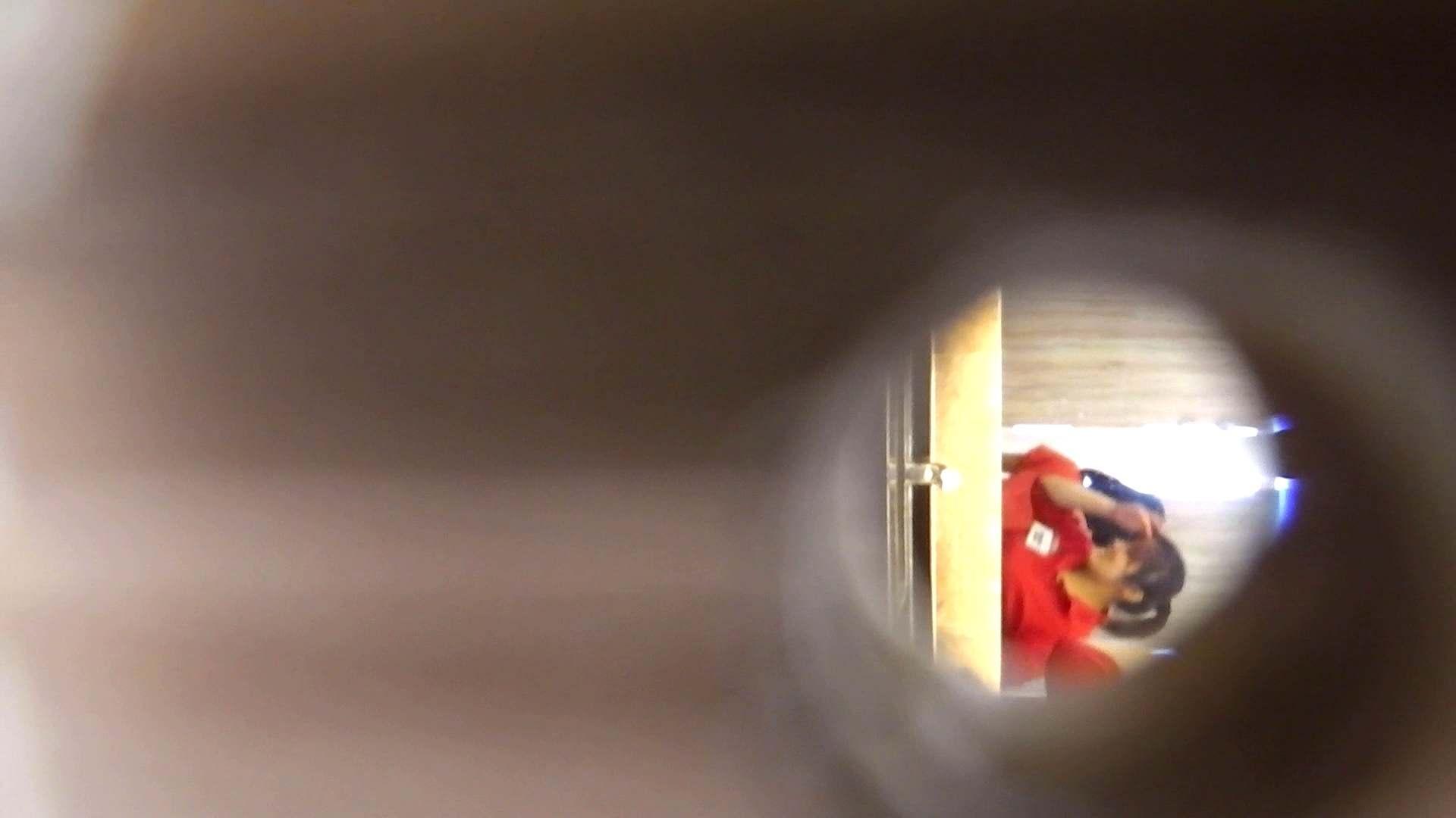 ハメ撮り|阿国ちゃんの「和式洋式七変化」No.1|怪盗ジョーカー