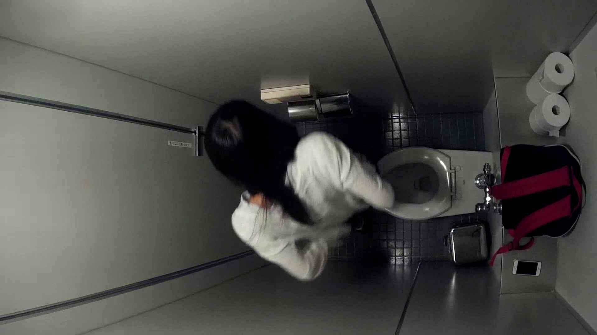 ハメ撮り|有名大学女性洗面所 vol.41 素敵なオシリとお顔がいっぱい。抜き過ぎ注意報!|のぞき本舗 中村屋