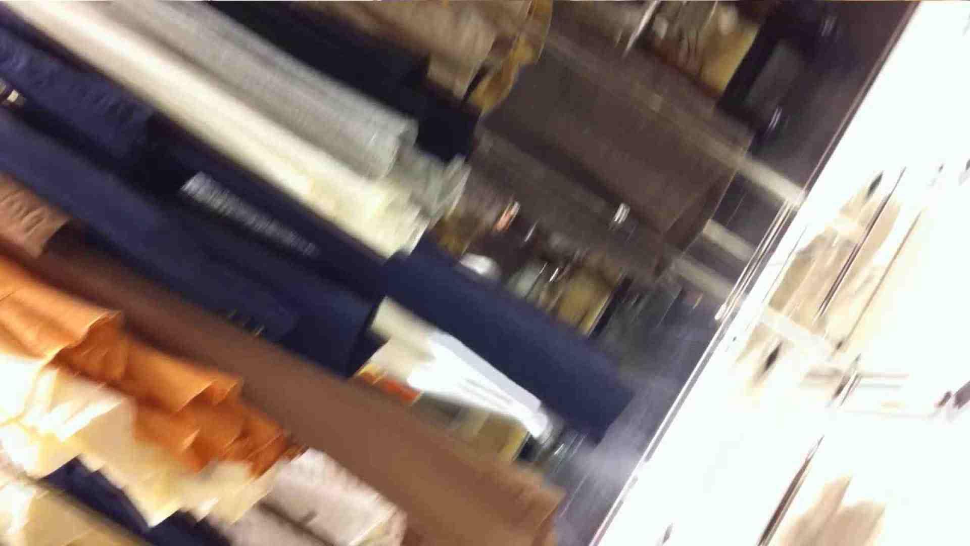 ハメ撮り|vol.37 美人アパレル胸チラ&パンチラ 店員さん!谷間注意報発令中です!|のぞき本舗 中村屋