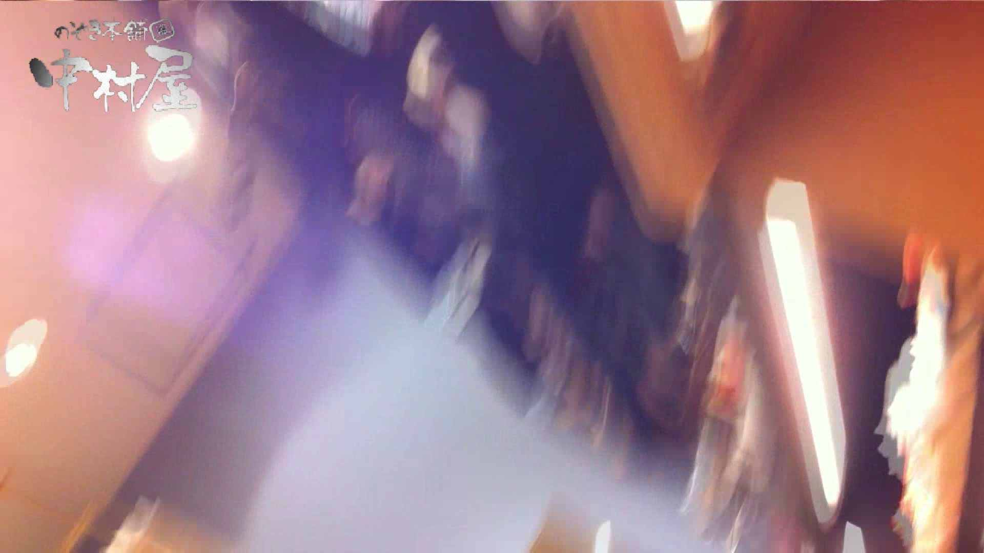 ハメ撮り|vol.53 美人アパレル胸チラ&パンチラ 谷底まで丸見え!|のぞき本舗 中村屋
