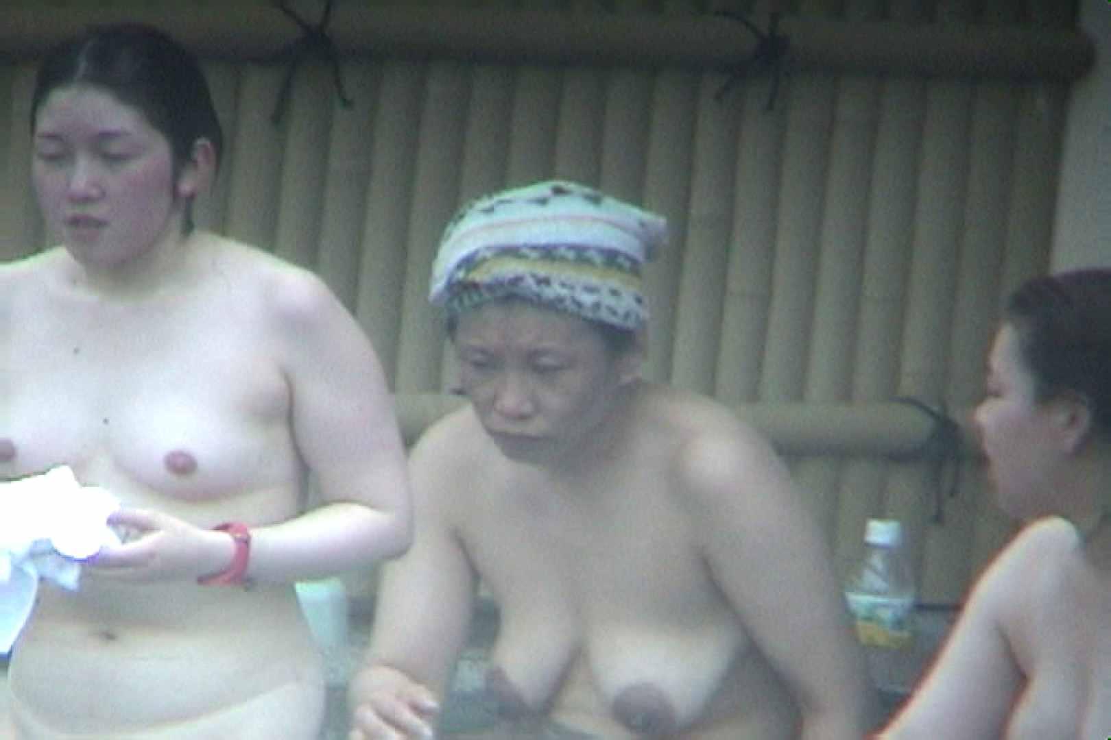 ハメ撮り Aquaな露天風呂Vol.107 のぞき本舗 中村屋
