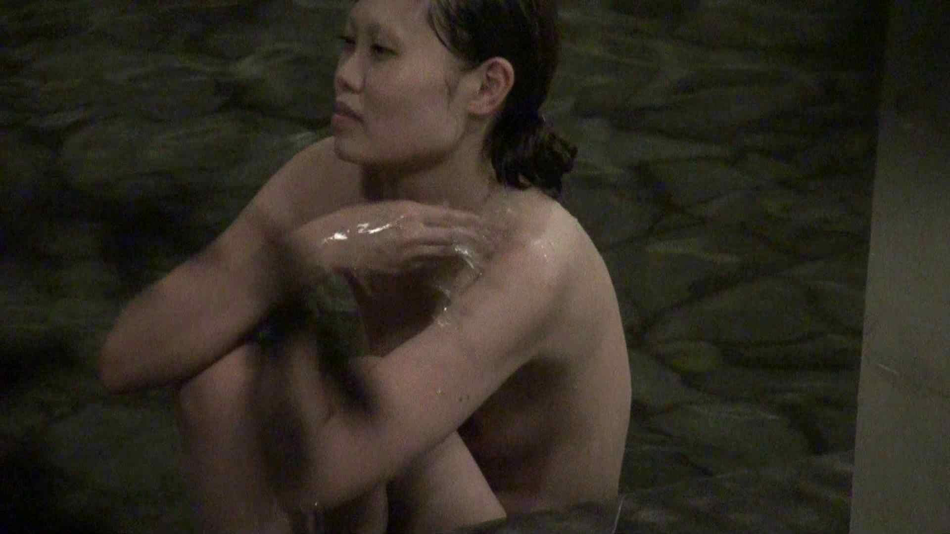 ハメ撮り Aquaな露天風呂Vol.339 のぞき本舗 中村屋