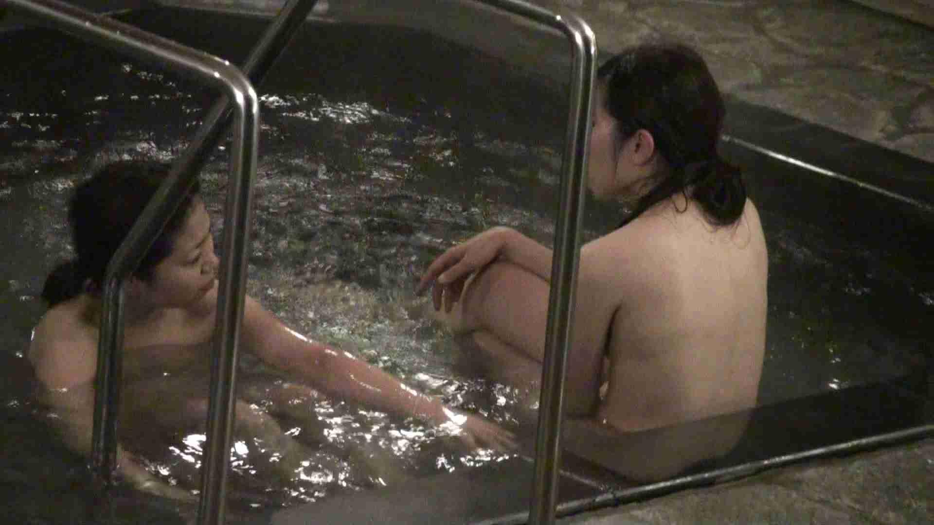 ハメ撮り Aquaな露天風呂Vol.403 のぞき本舗 中村屋