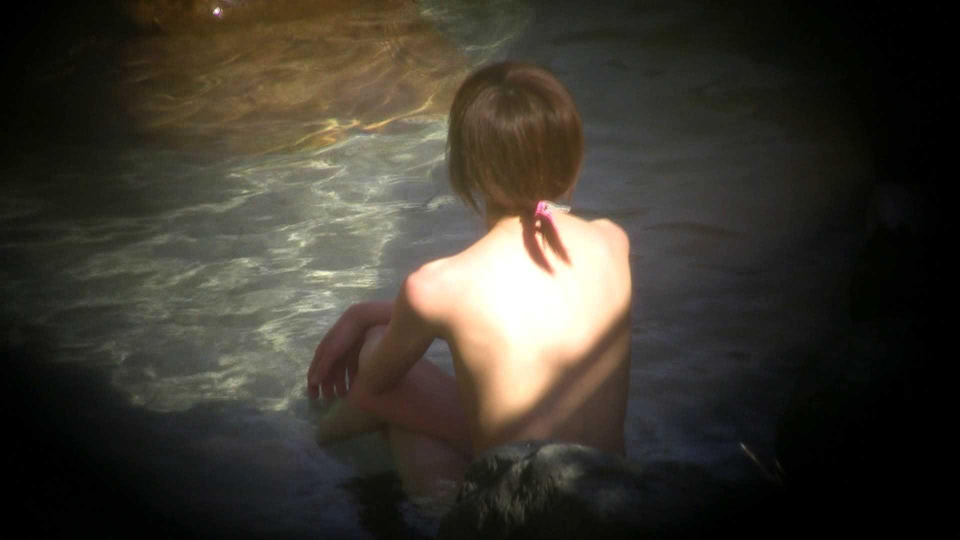 ハメ撮り|Aquaな露天風呂Vol.697|のぞき本舗 中村屋