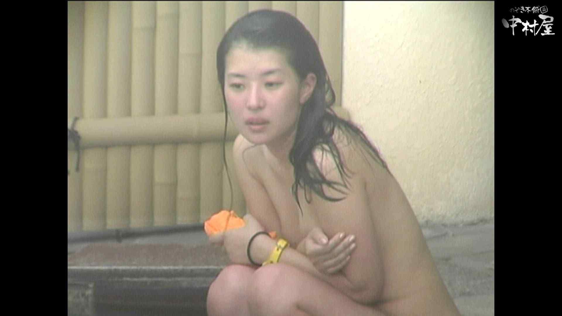 ハメ撮り|Aquaな露天風呂Vol.895|のぞき本舗 中村屋