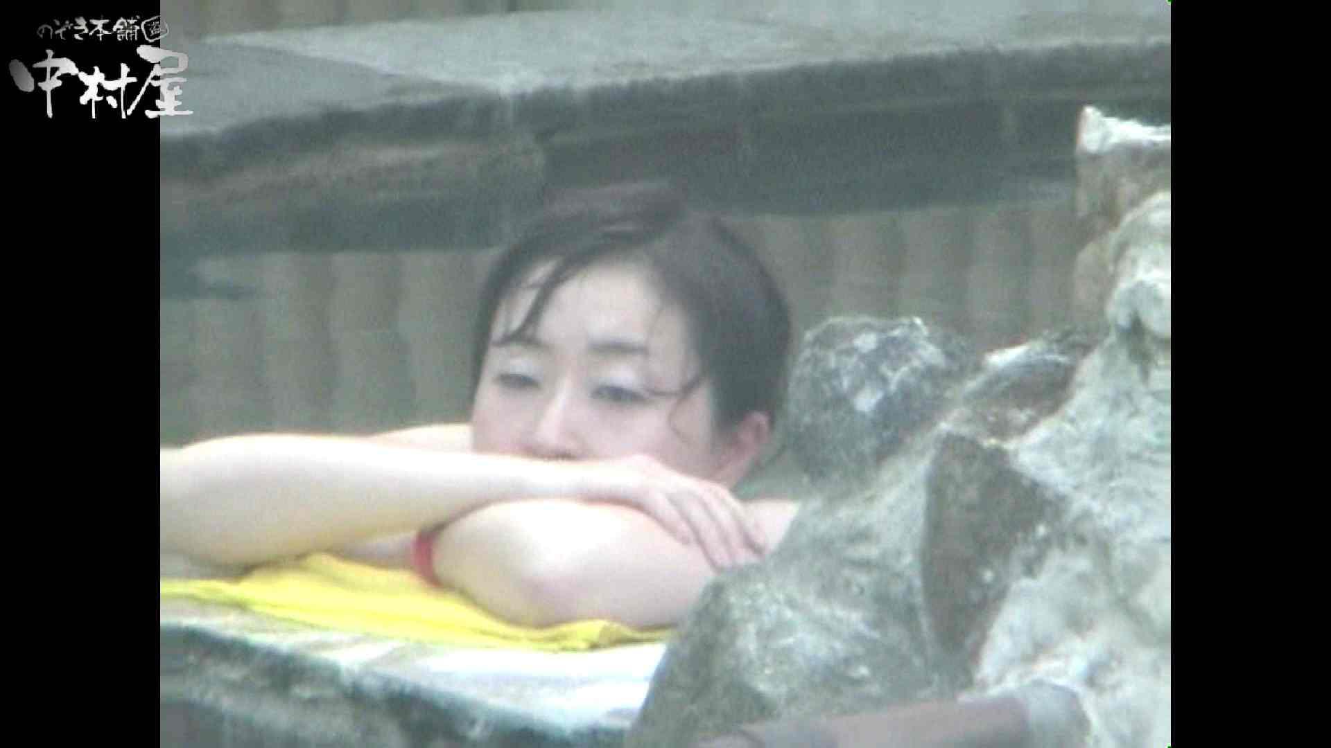 ハメ撮り|Aquaな露天風呂Vol.957|のぞき本舗 中村屋