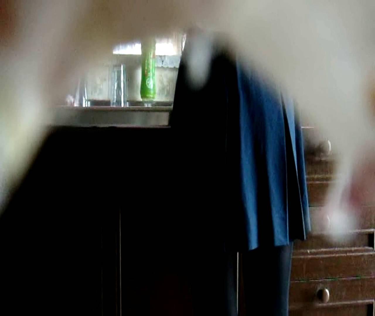 ハメ撮り 二人とも育てた甲斐がありました… vol.02 まどかの朝の着替え のぞき本舗 中村屋