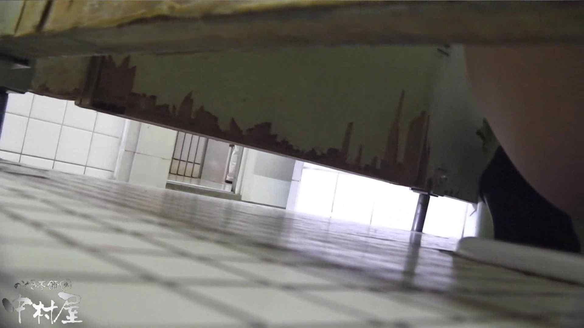 ハメ撮り|vol.12 命がけ潜伏洗面所! ツイてるね♥|のぞき本舗 中村屋