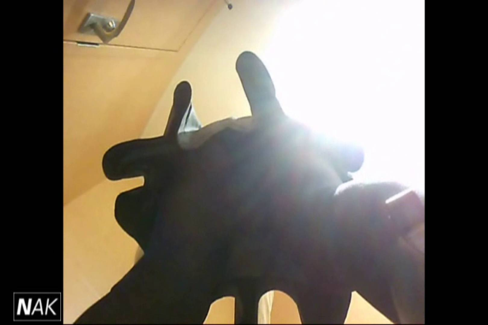 ハメ撮り せん八さんの厠観察日記!2点監視カメラ 高画質5000K vol.14 のぞき本舗 中村屋