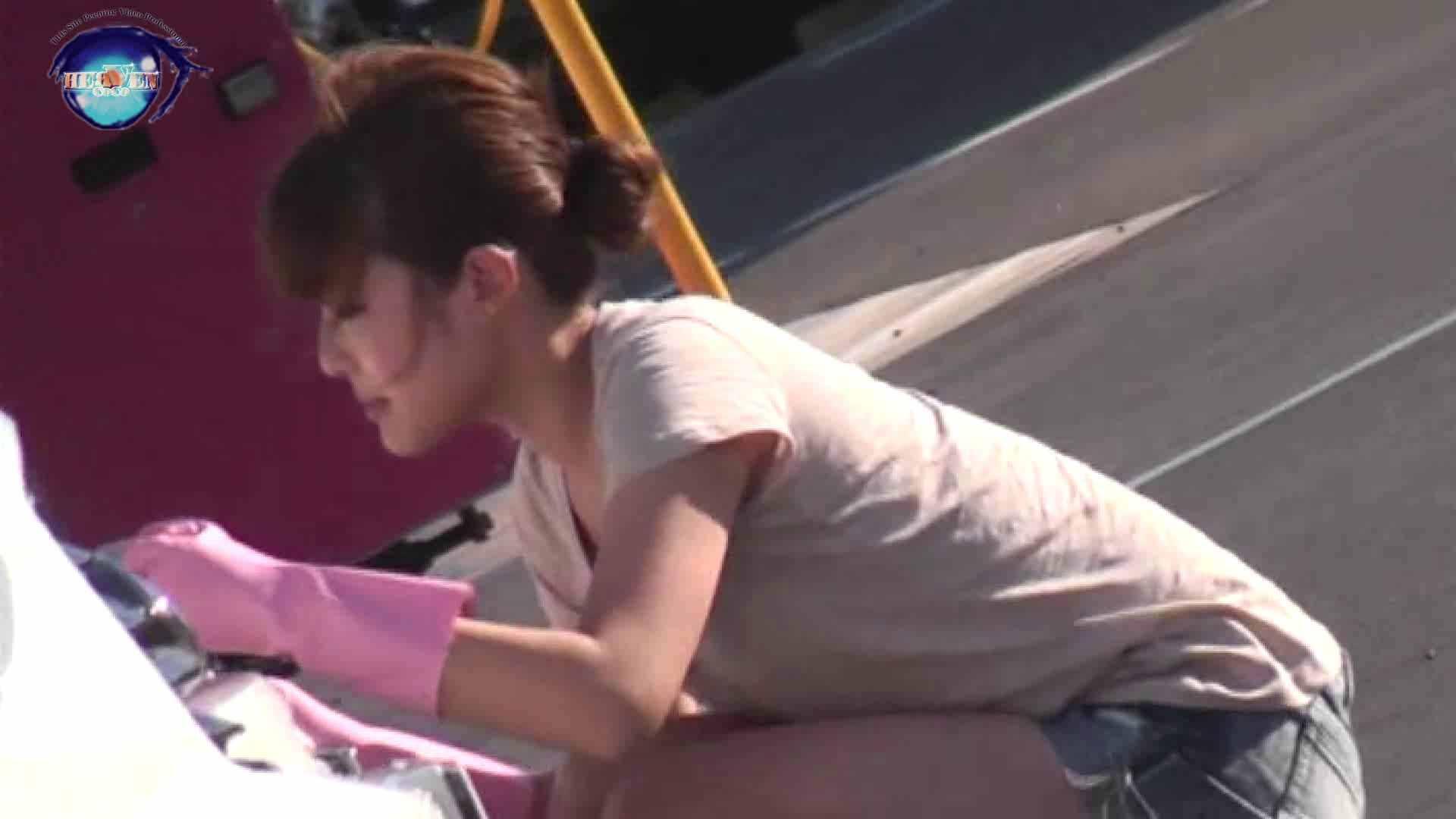 ハメ撮り|若奥さんおもいっきり生おっぱい vol.08|のぞき本舗 中村屋