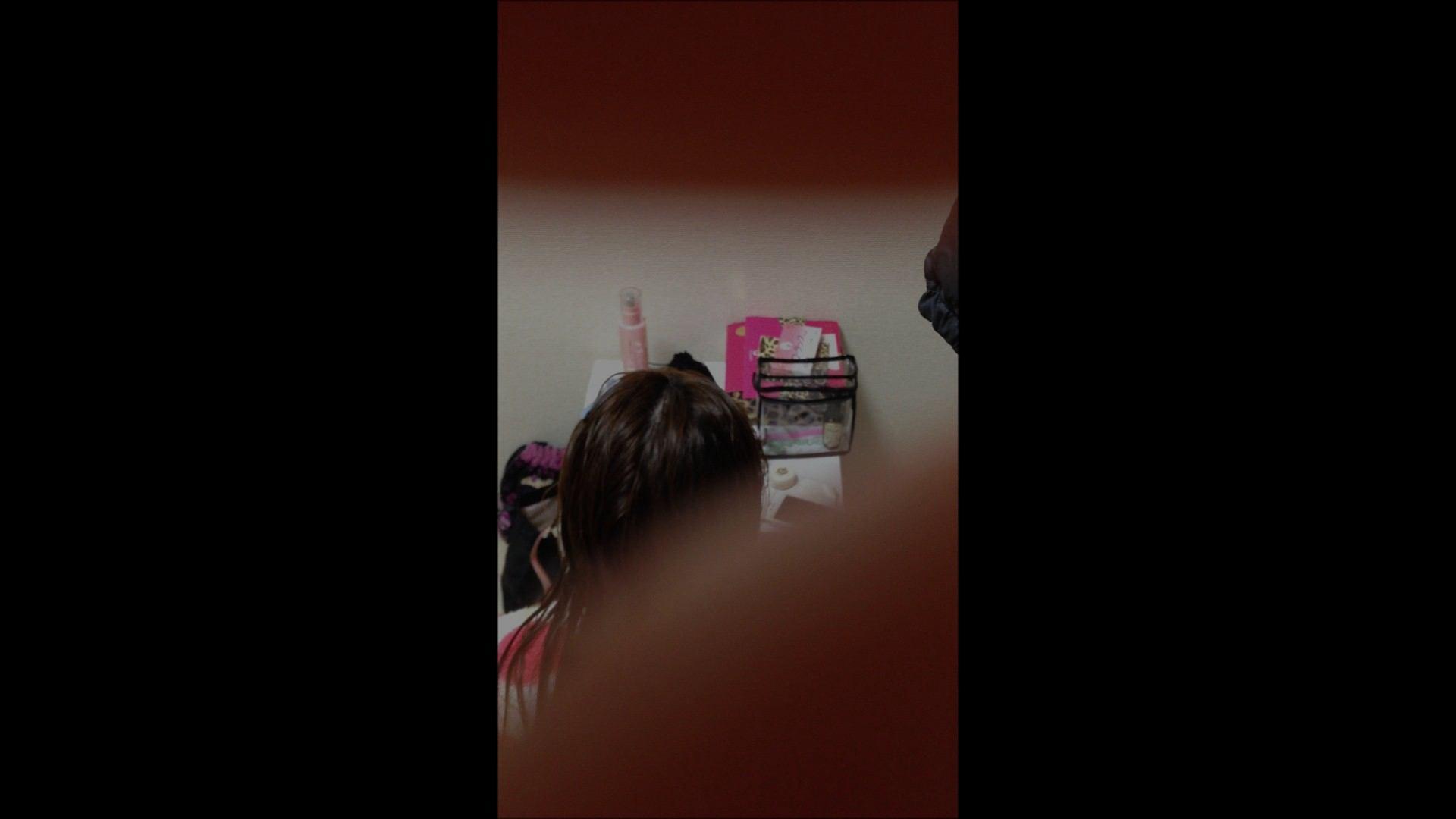 ハメ撮り|07(7日目)風呂上りの彼女|大奥