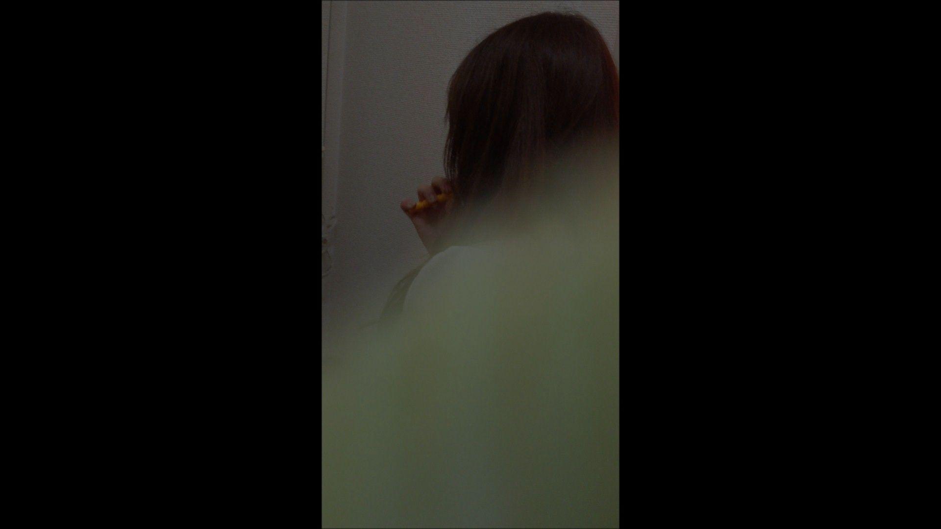 ハメ撮り 08(8日目)メイク中の彼女の顔を撮りました! 大奥