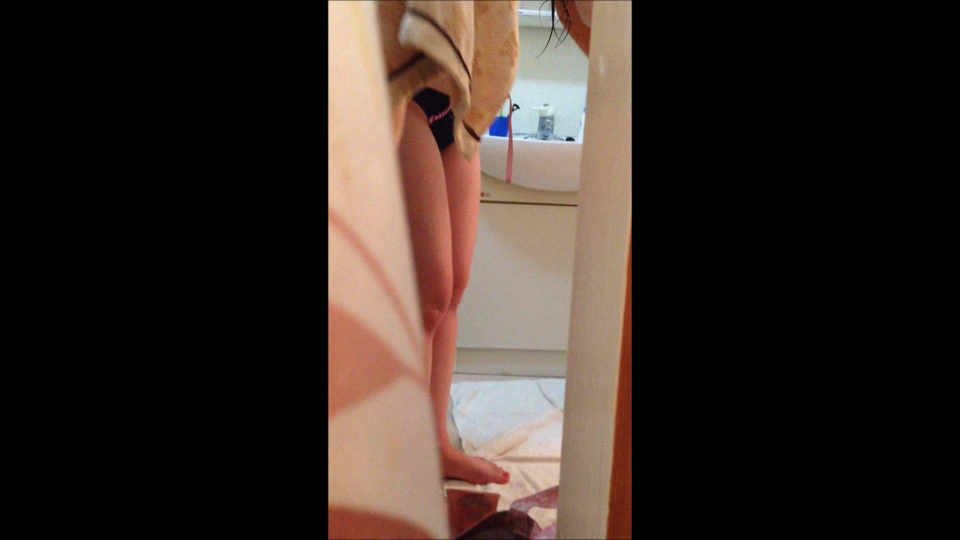 ハメ撮り 09(9日目)彼女も風呂を撮られるのに慣れてきたような・・・ 大奥