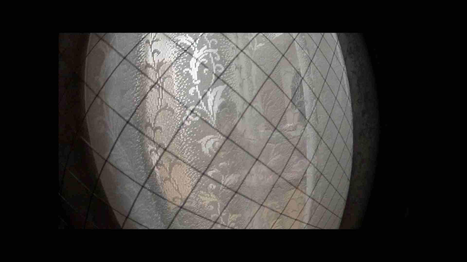 ハメ撮り 【04】別の日・・・魚眼レンズで広角に撮れました。 大奥