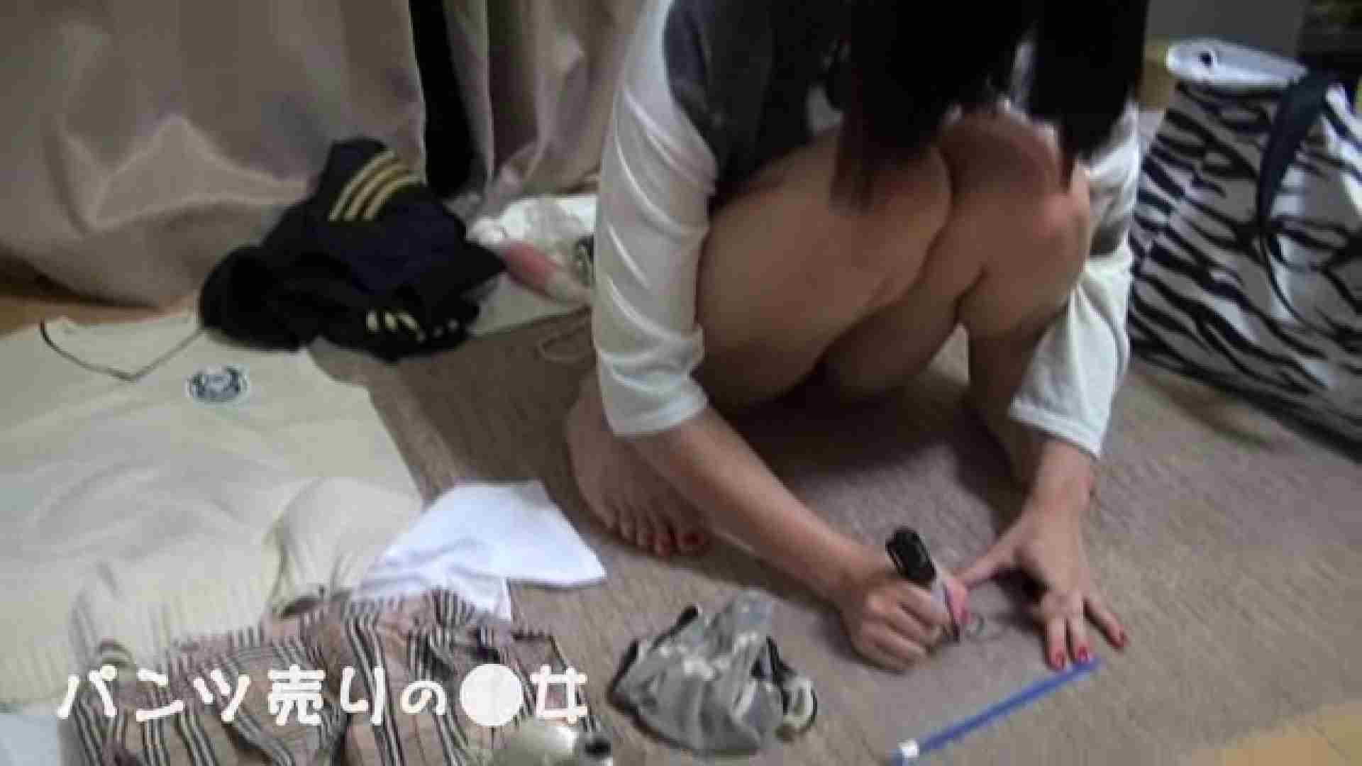 ハメ撮り 新説 パンツ売りの女の子mizuki02 大奥