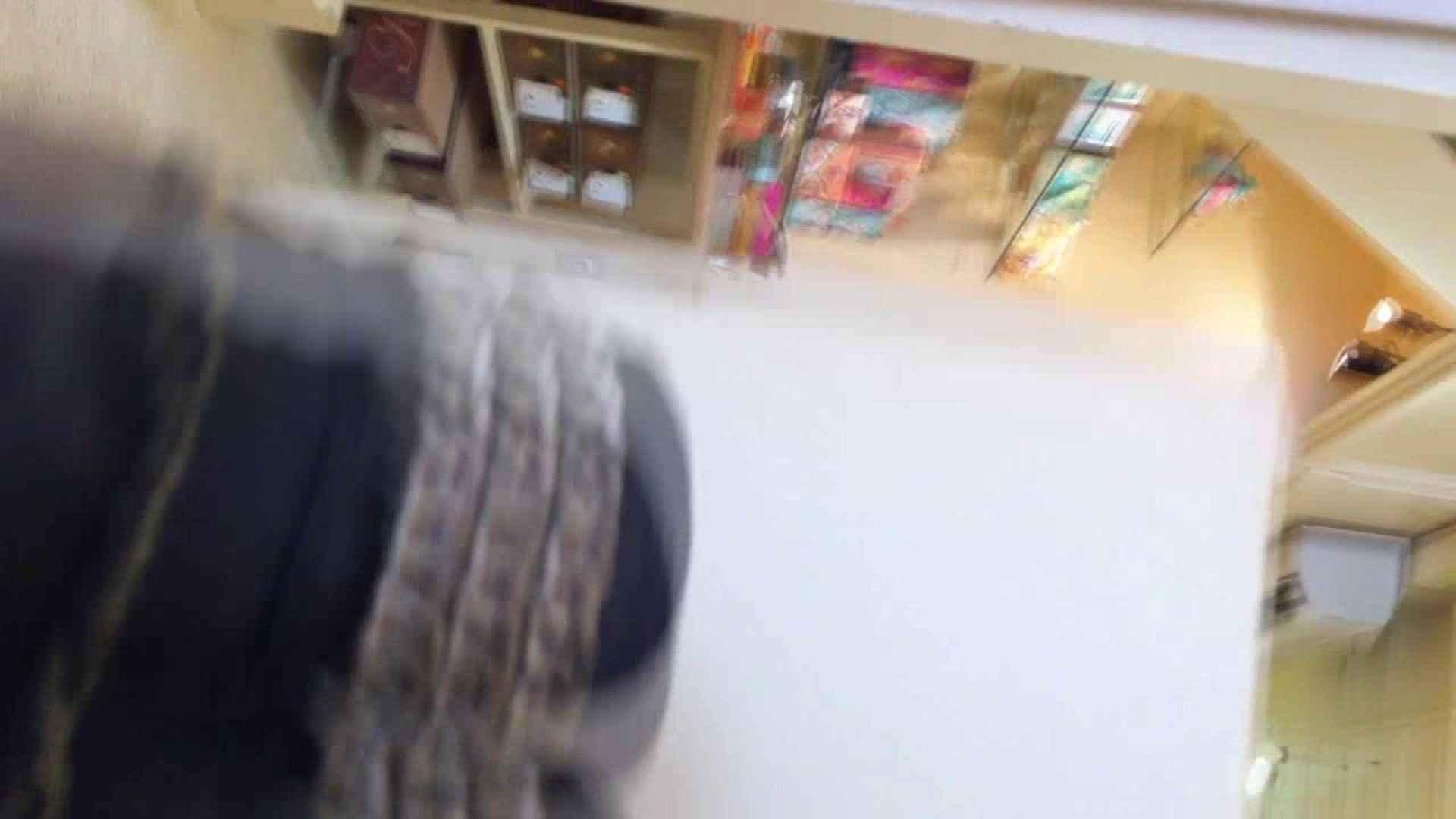 カリスマ店員の胸チラ&パンチラ vol.01 おまんこ無修正 おまんこ動画流出 72画像 22