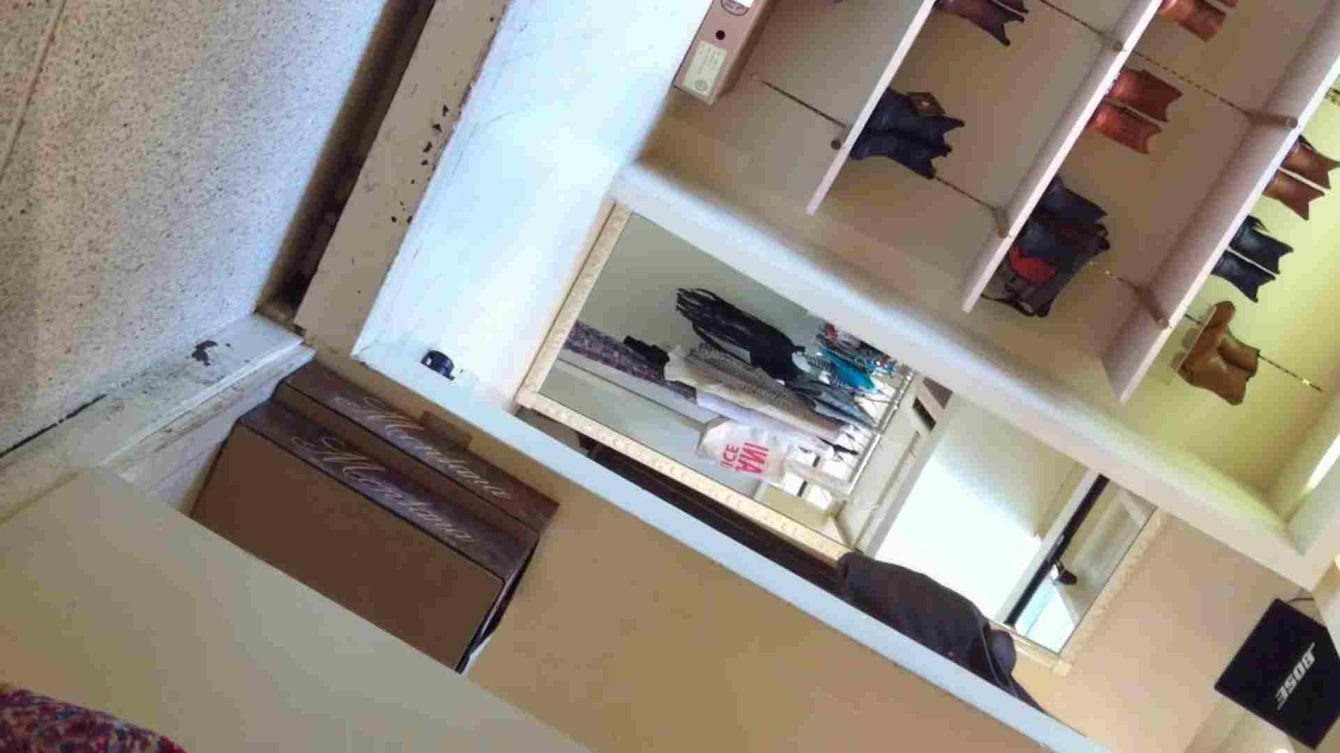 カリスマ店員の胸チラ&パンチラ vol.01 おまんこ無修正 おまんこ動画流出 72画像 34