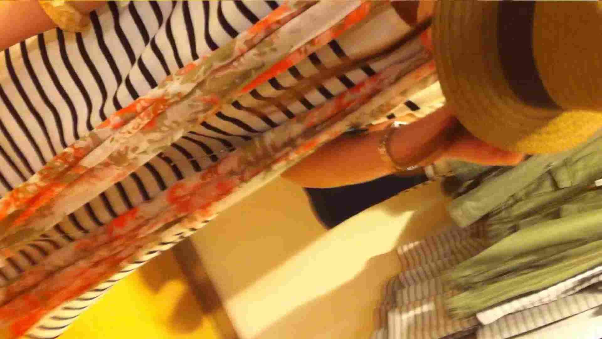 可愛いカリスマ店員限定‼胸チラ&パンチラ vol.05 パンチラのぞき ワレメ動画紹介 95画像 10