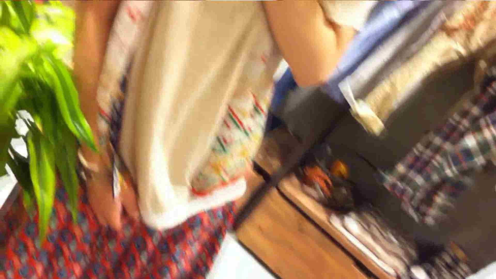 可愛いカリスマ店員限定‼胸チラ&パンチラ vol.05 パンチラのぞき ワレメ動画紹介 95画像 52