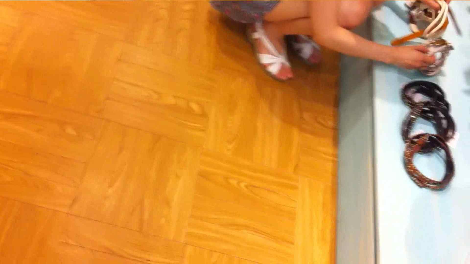 可愛いカリスマ店員限定‼胸チラ&パンチラ vol.10 胸チラ 戯れ無修正画像 99画像 5
