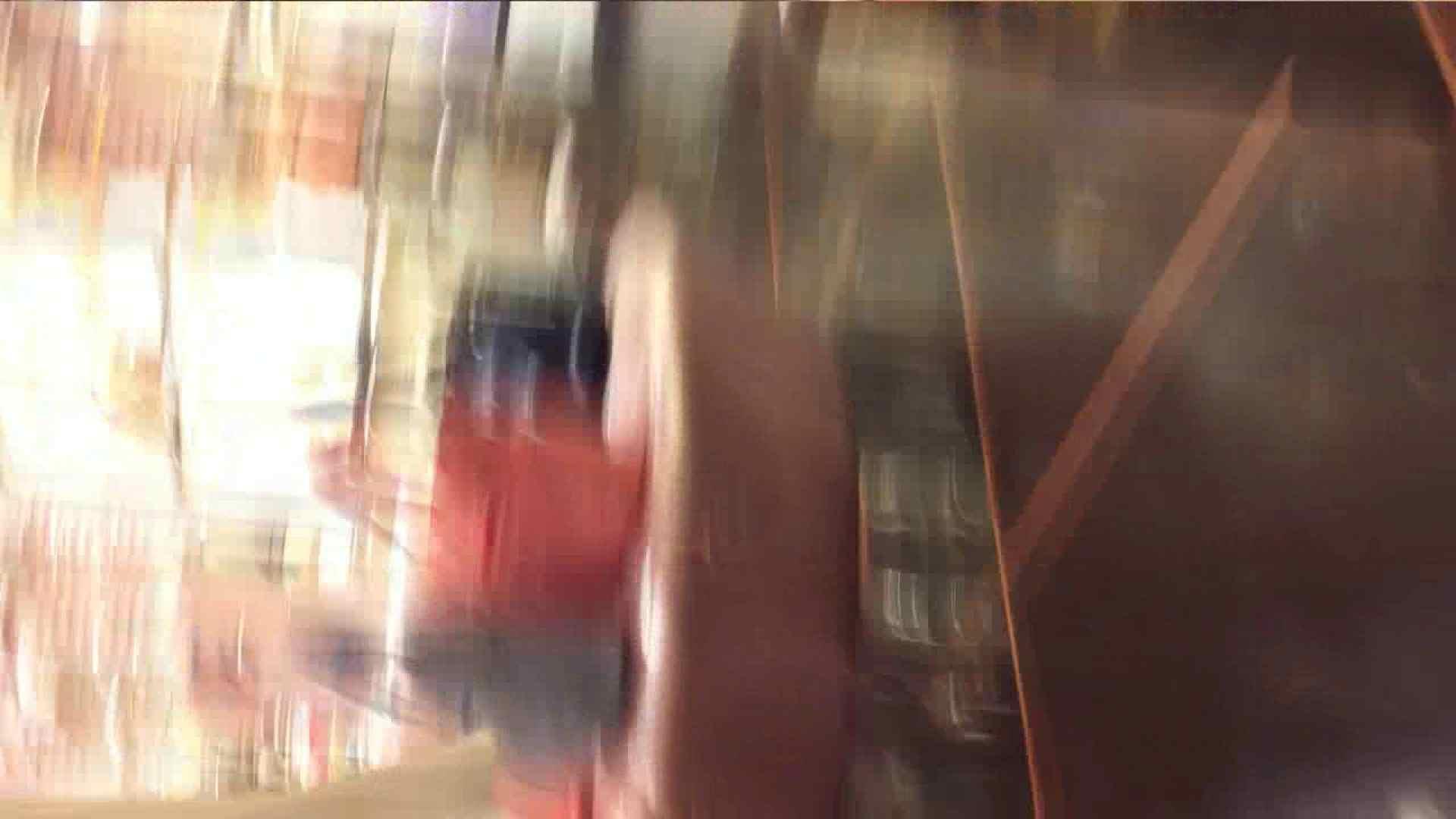 可愛いカリスマ店員限定‼胸チラ&パンチラ vol.10 おまんこ無修正 われめAV動画紹介 99画像 40