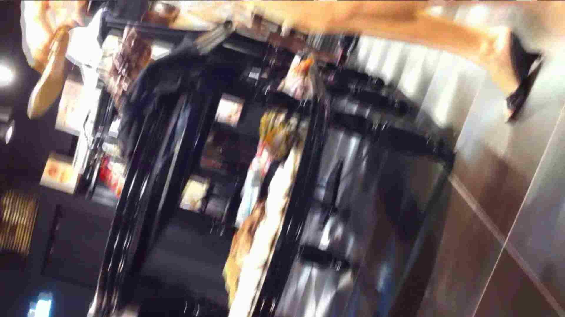 可愛いカリスマ店員限定‼胸チラ&パンチラ vol.10 おまんこ無修正 われめAV動画紹介 99画像 88