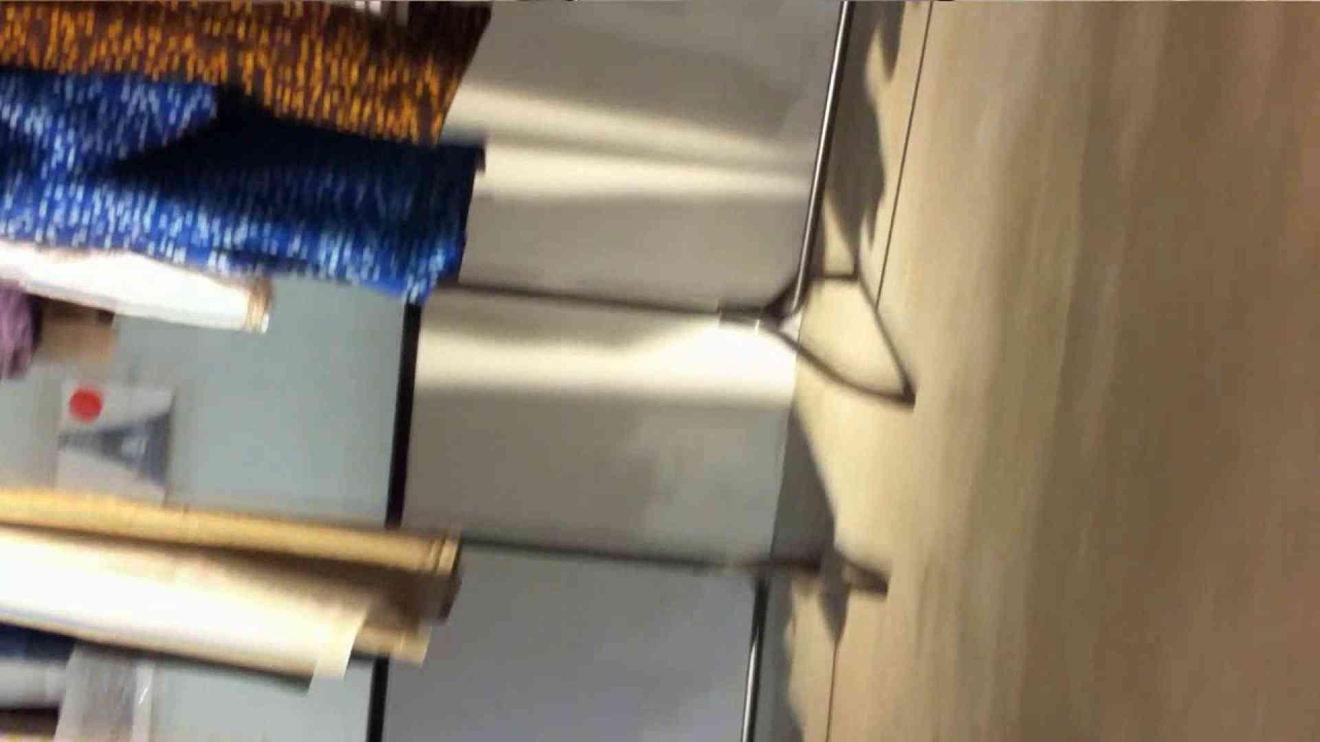 可愛いカリスマ店員限定‼胸チラ&パンチラ vol.13 パンチラのぞき  70画像 6