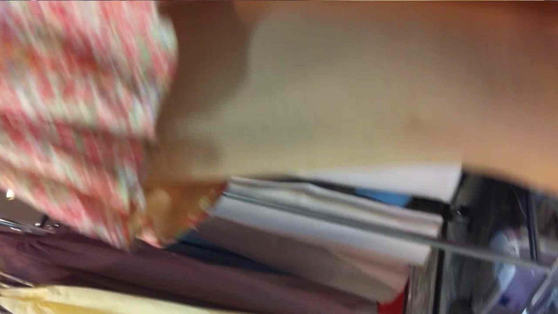 可愛いカリスマ店員限定‼胸チラ&パンチラ vol.13 エロティックなOL 盗撮動画紹介 70画像 26