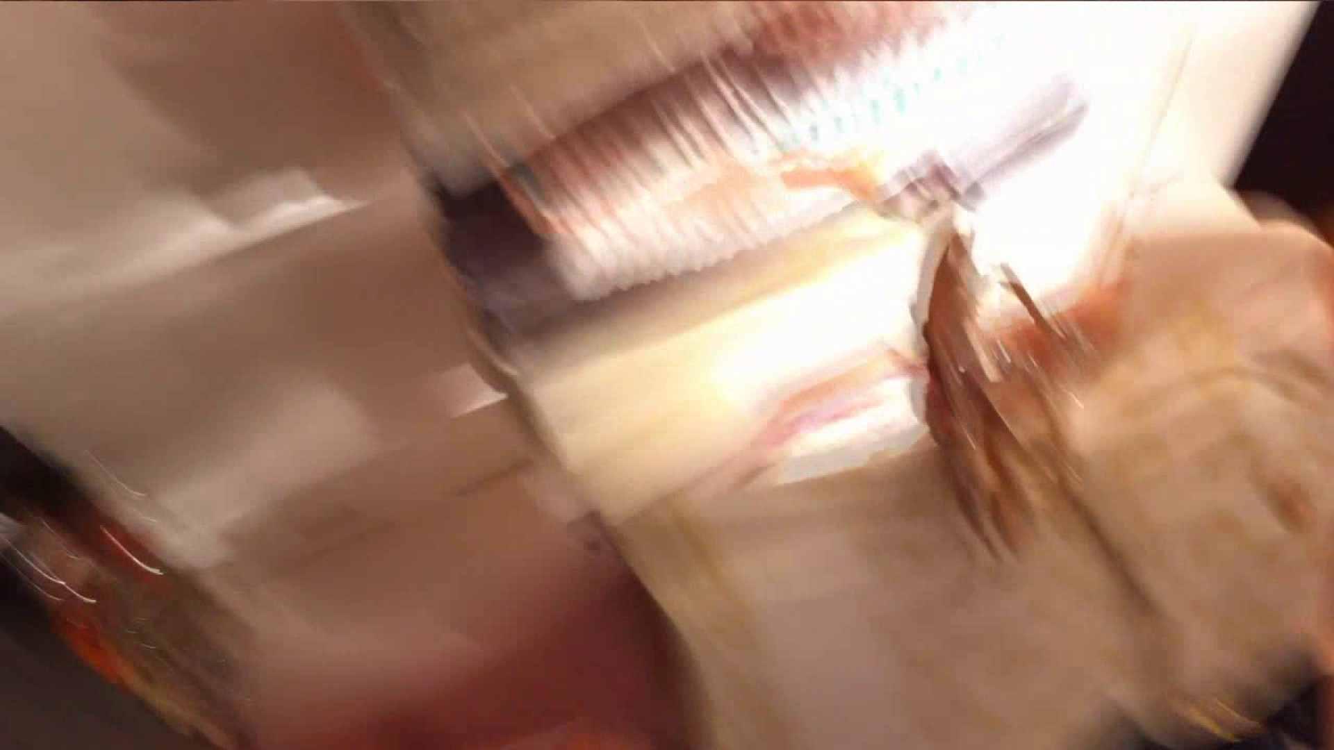可愛いカリスマ店員限定‼胸チラ&パンチラ vol.14 パンチラのぞき AV無料 72画像 69