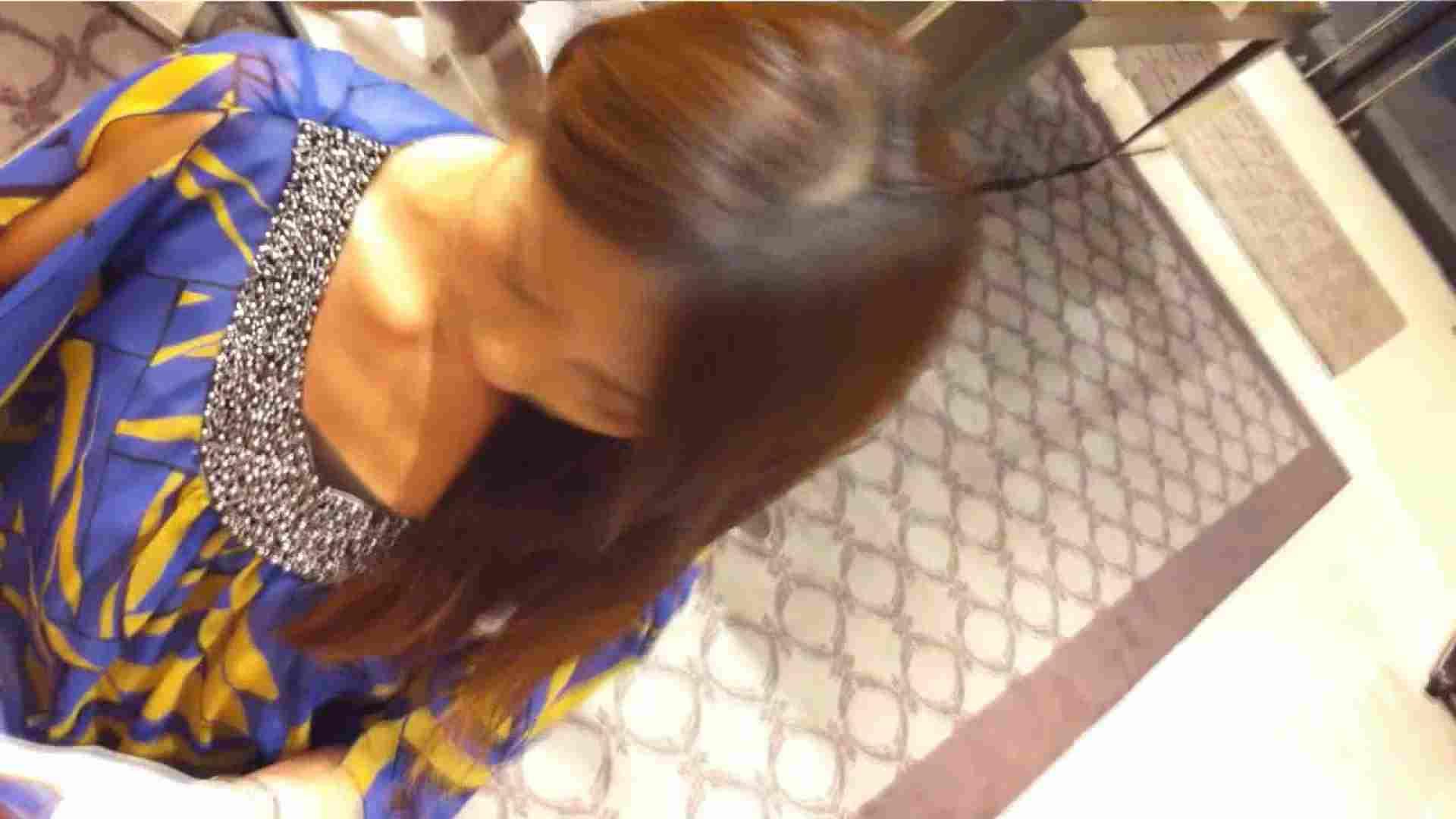 ハメ撮り 可愛いカリスマ店員限定‼胸チラ&パンチラ vol.17 ピープフォックス(盗撮狐)