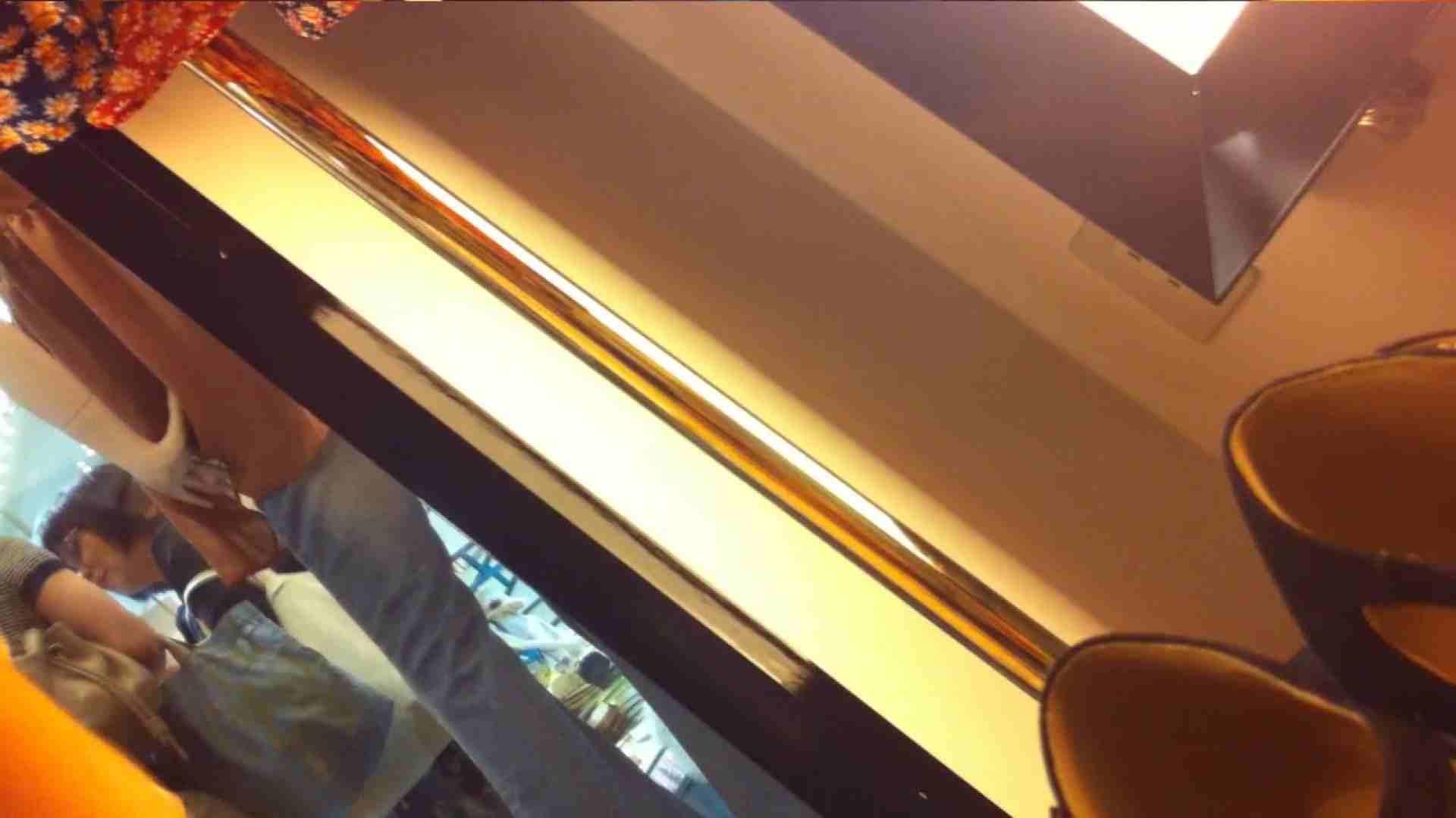 可愛いカリスマ店員限定‼胸チラ&パンチラ vol.18 パンチラのぞき スケベ動画紹介 55画像 3
