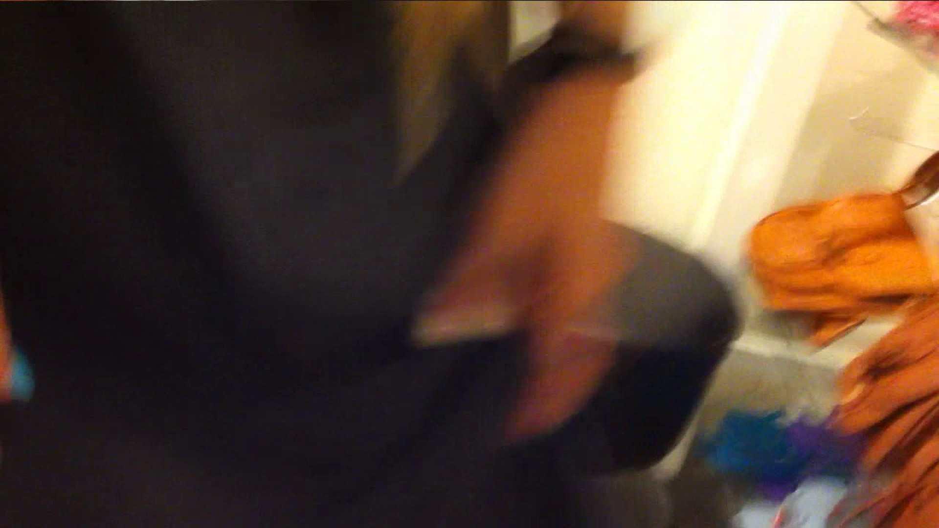 可愛いカリスマ店員限定‼胸チラ&パンチラ vol.18 パンチラのぞき スケベ動画紹介 55画像 9