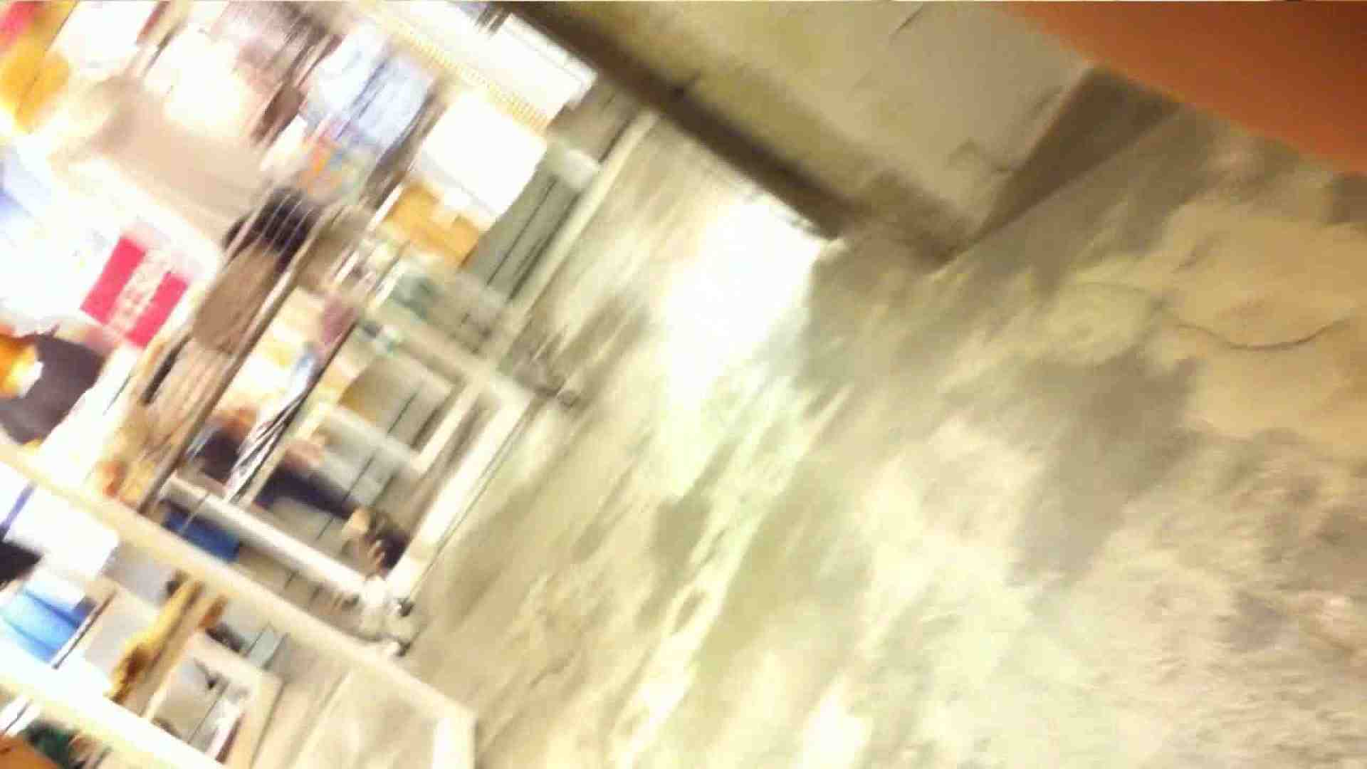 可愛いカリスマ店員限定‼胸チラ&パンチラ vol.18 接写 ワレメ動画紹介 55画像 11