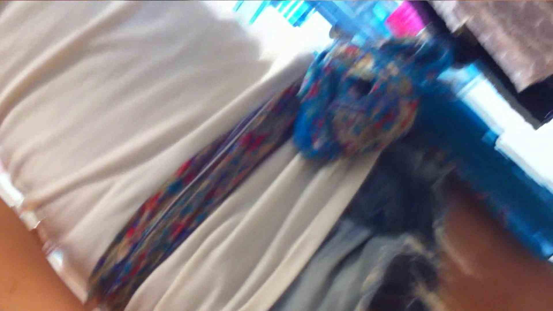 可愛いカリスマ店員限定‼胸チラ&パンチラ vol.20 エロティックなOL エロ無料画像 73画像 56