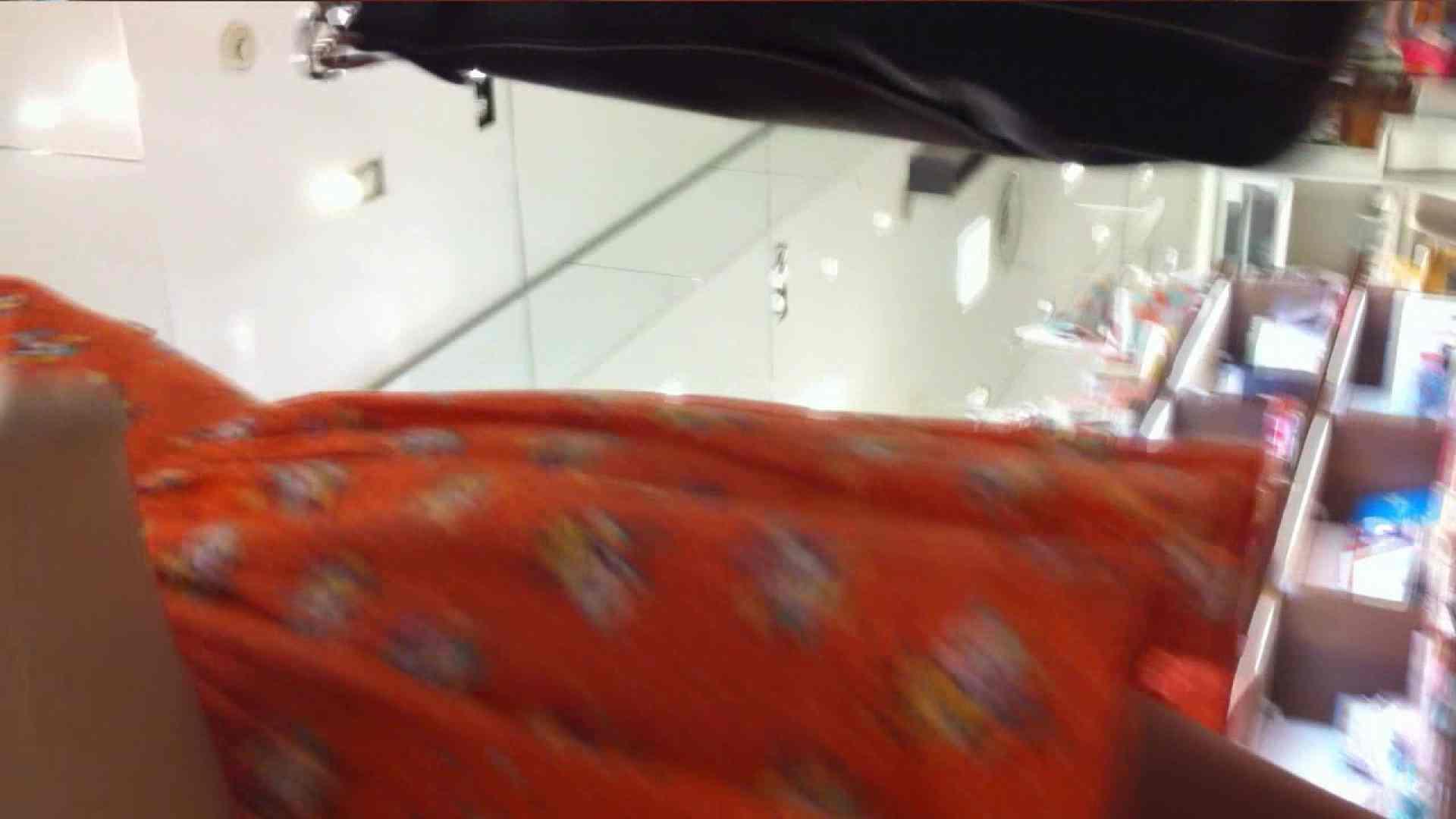 可愛いカリスマ店員限定‼胸チラ&パンチラ vol.21 パンチラのぞき 性交動画流出 93画像 22
