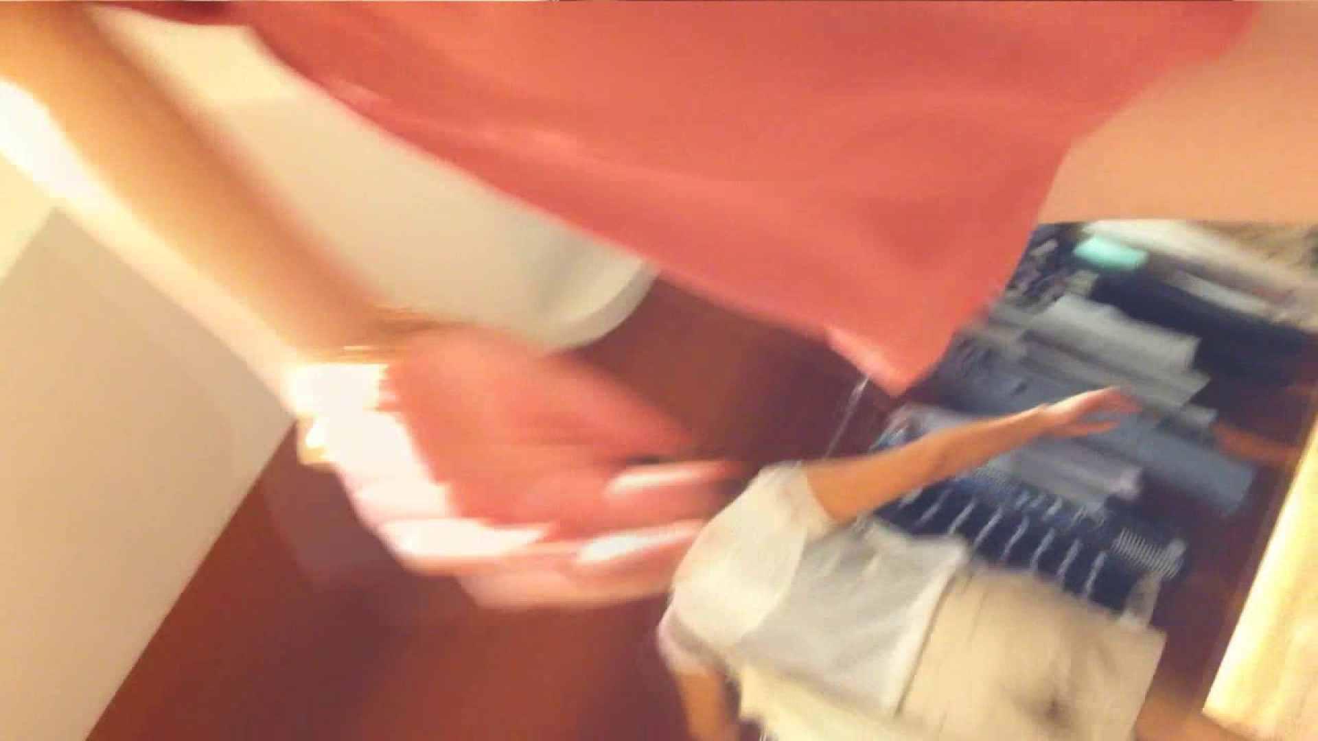 可愛いカリスマ店員限定‼胸チラ&パンチラ vol.21 チラ 濡れ場動画紹介 93画像 69