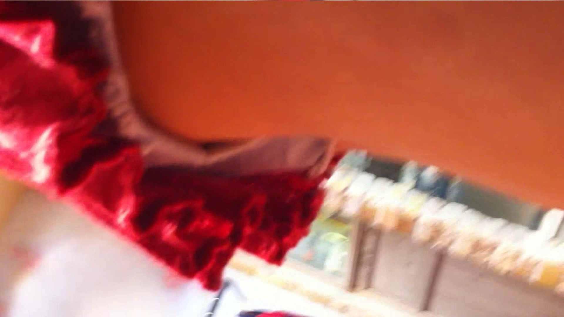 可愛いカリスマ店員限定‼胸チラ&パンチラ vol.23 おまんこ無修正 盗撮動画紹介 98画像 28