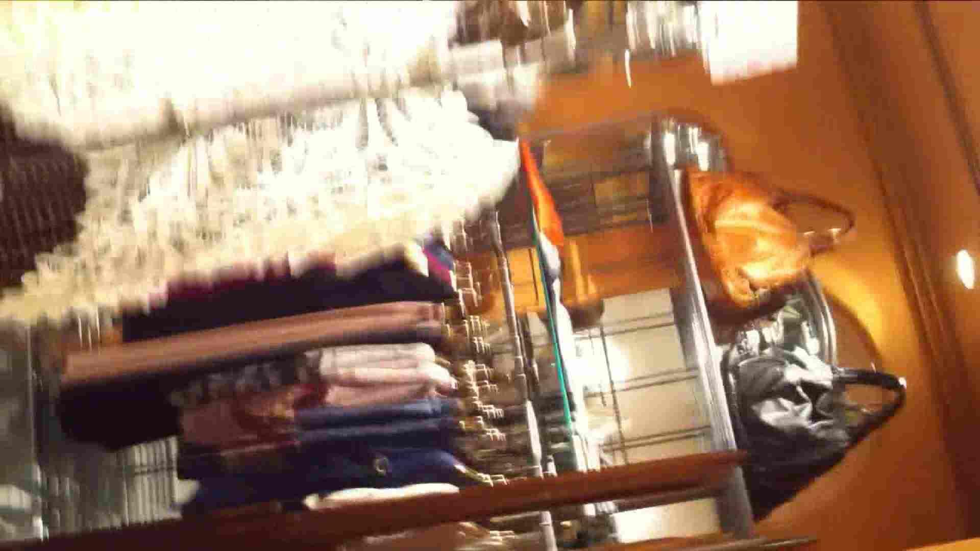 可愛いカリスマ店員限定‼胸チラ&パンチラ vol.23 おまんこ無修正 盗撮動画紹介 98画像 58