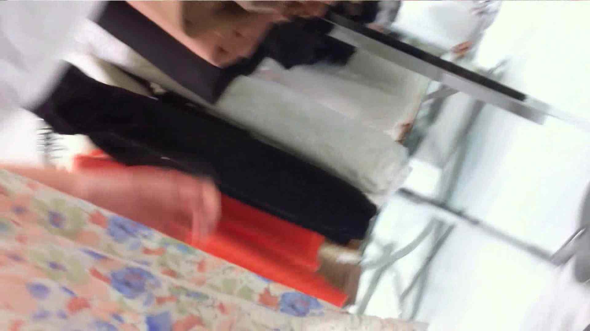 可愛いカリスマ店員限定‼胸チラ&パンチラ vol.25 エロティックなOL オマンコ動画キャプチャ 84画像 62