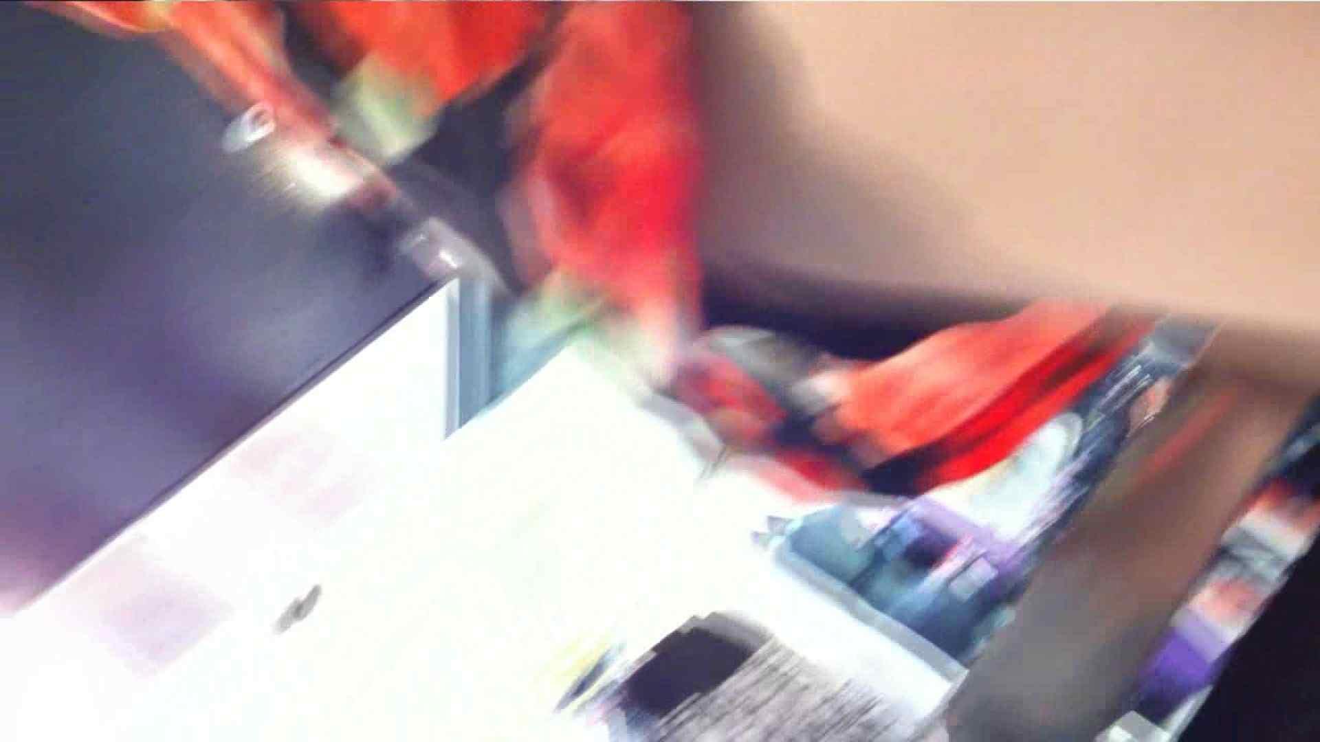 可愛いカリスマ店員限定‼胸チラ&パンチラ vol.26 チラ オメコ動画キャプチャ 107画像 2