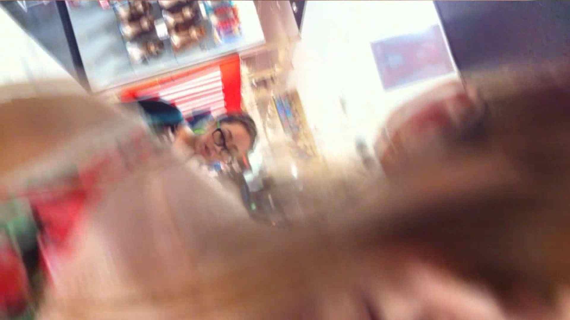 可愛いカリスマ店員限定‼胸チラ&パンチラ vol.26 チラ オメコ動画キャプチャ 107画像 44