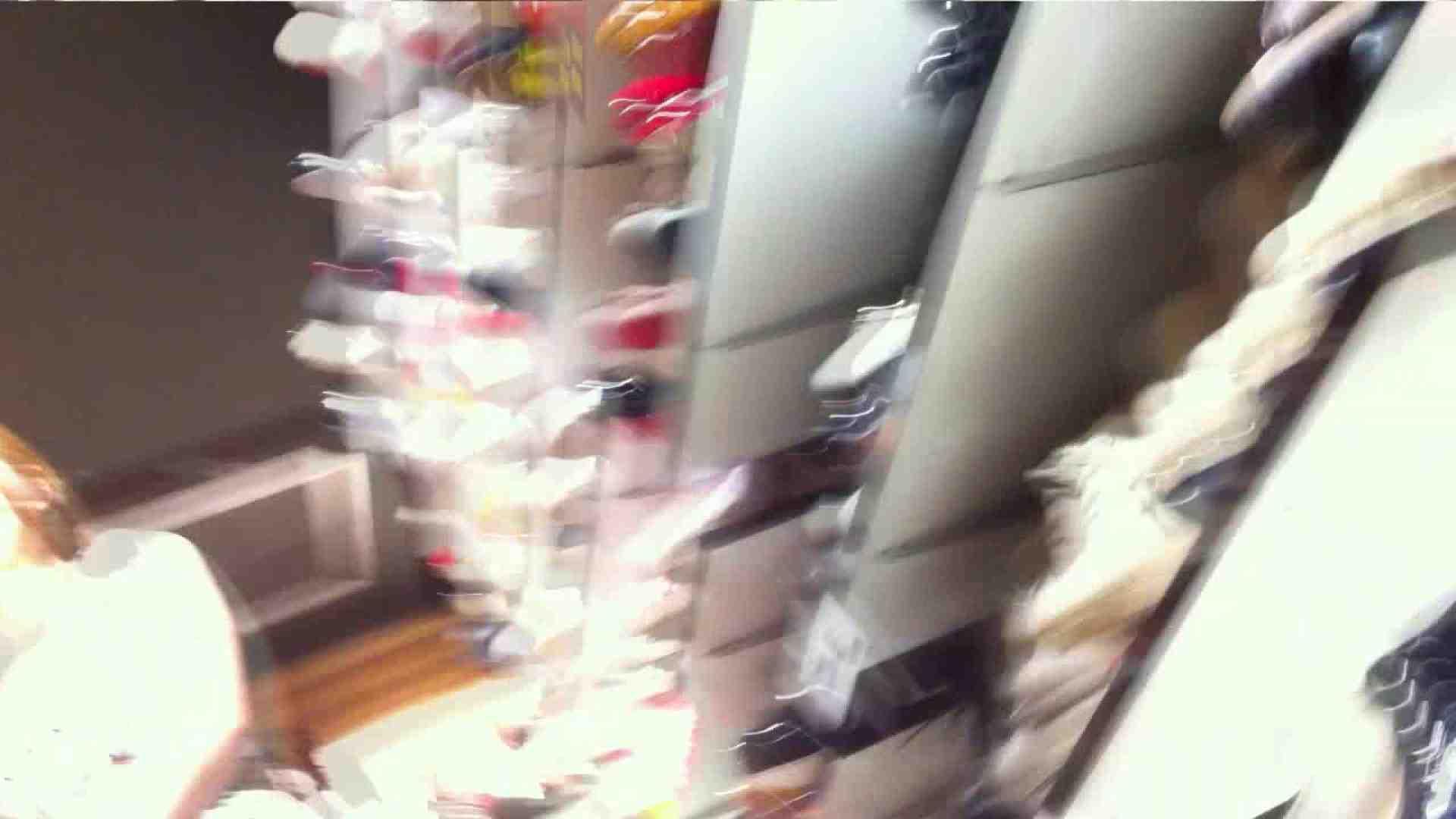 可愛いカリスマ店員限定‼胸チラ&パンチラ vol.30 チラ ワレメ無修正動画無料 90画像 21