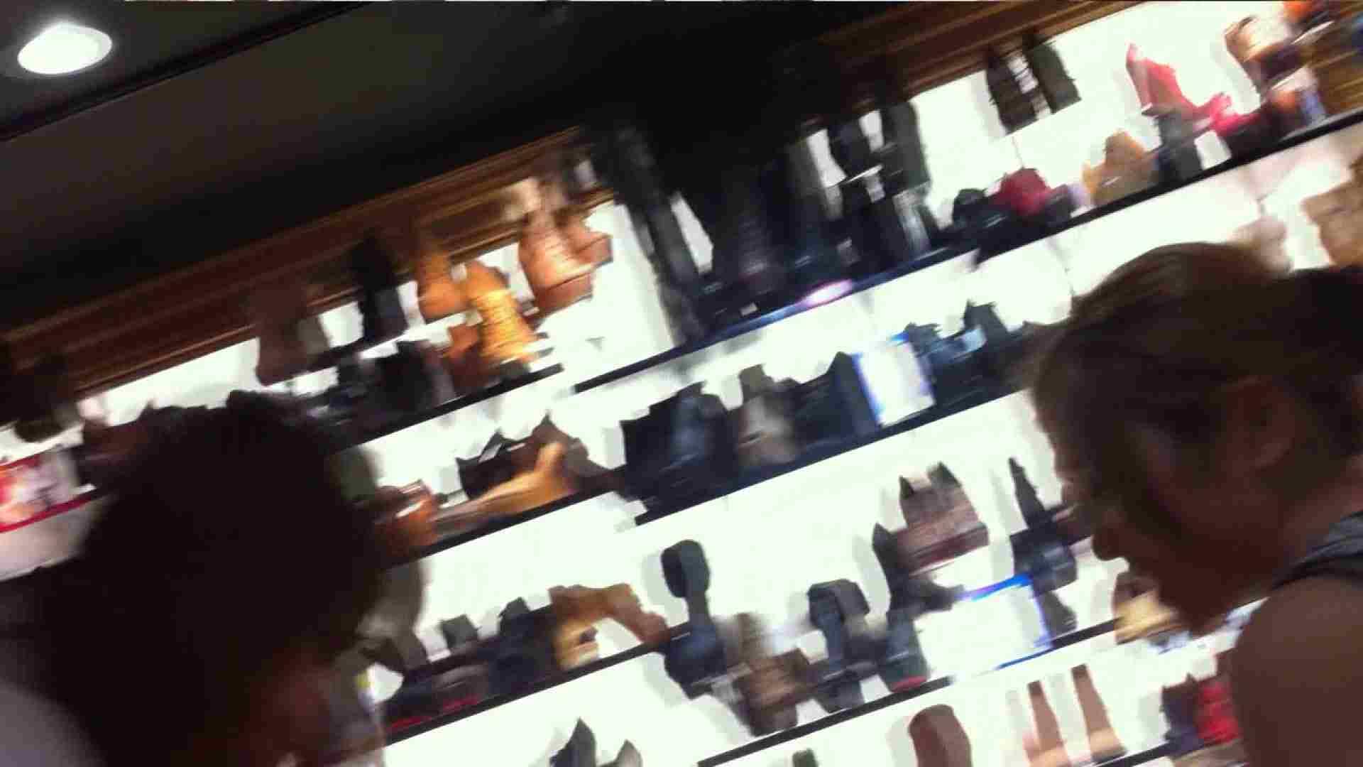 可愛いカリスマ店員限定‼胸チラ&パンチラ vol.30 おまんこ無修正 ワレメ動画紹介 90画像 28