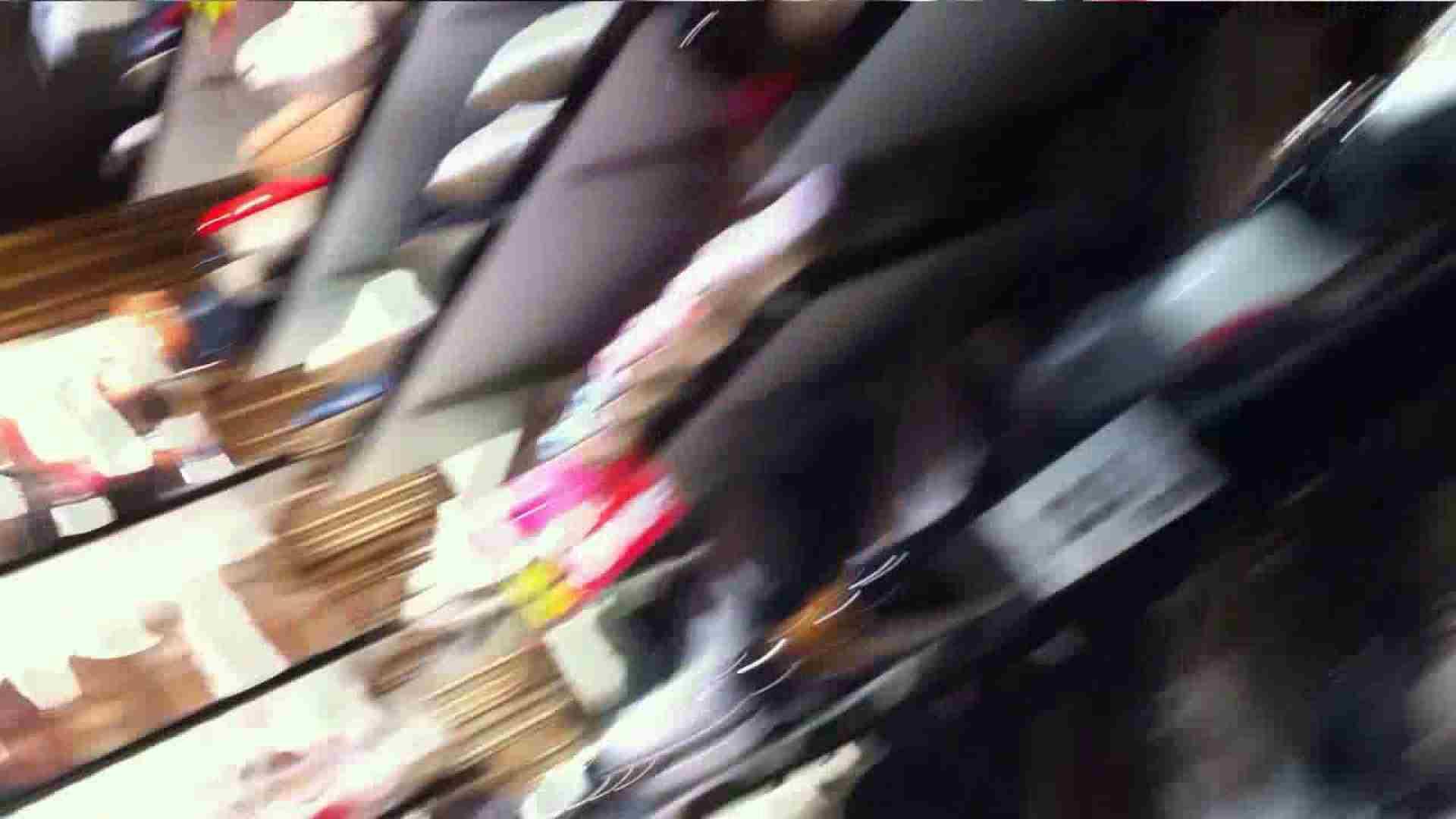 可愛いカリスマ店員限定‼胸チラ&パンチラ vol.30 接写 盗み撮り動画 90画像 29