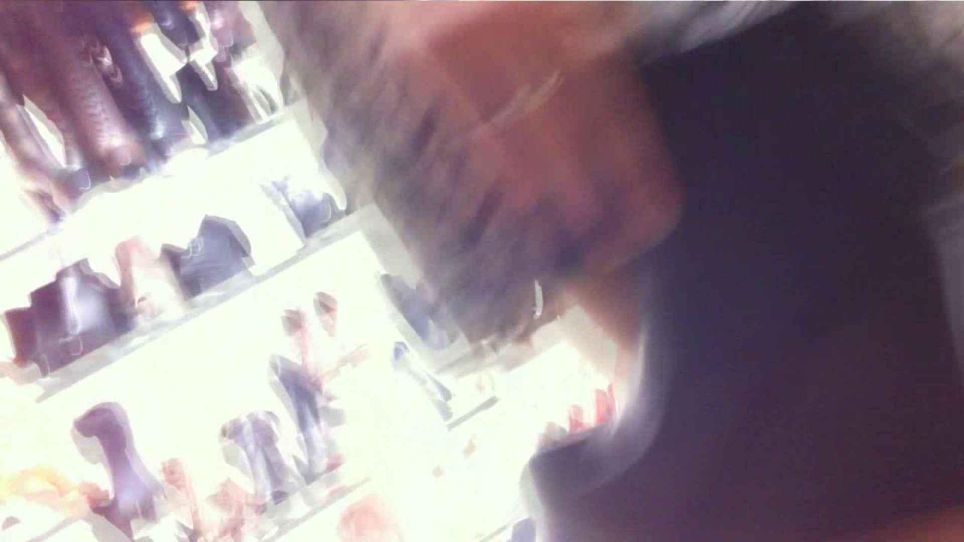 可愛いカリスマ店員限定‼胸チラ&パンチラ vol.30 エロティックなOL オメコ無修正動画無料 90画像 38