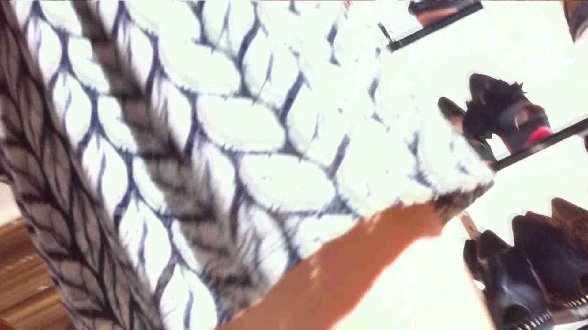 可愛いカリスマ店員限定‼胸チラ&パンチラ vol.30 おまんこ無修正 ワレメ動画紹介 90画像 40